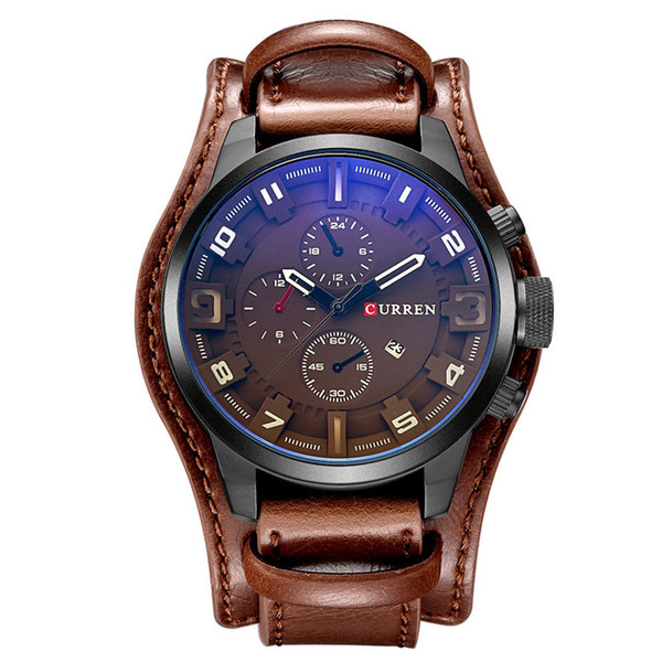 Curren Fossil Watch