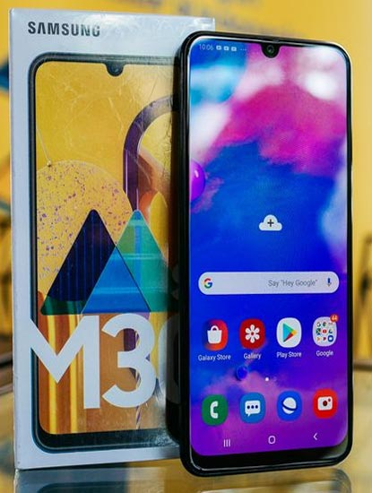 Harga dan Spesifikasi Samsung Galaxy M30s