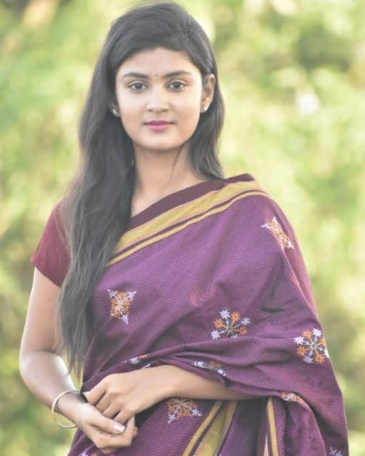 Divya Wagukar 16