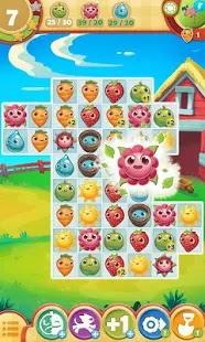 Farm Heroes Saga Apk Mod