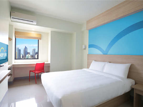 Hotel guide for Metro Manila staycation