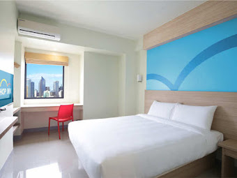 4 Unique Hotels For Staycations In Metro Manila