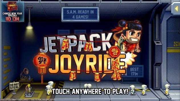 Download Game Jetpack Joyride v1.9.24 2