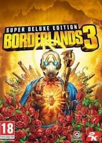 تحميل لعبة Borderlands 3 للكمبيوتر