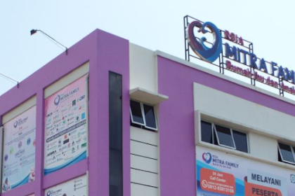 Jadwal Dokter RS Mitra Family Karawang