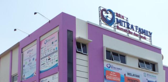 Jadwal Dokter RS Mitra Family Karawang Terbaru