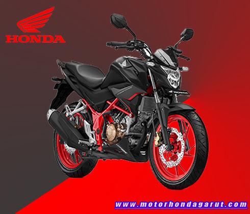 Mau Kredit Motor Honda CB 150R Garut