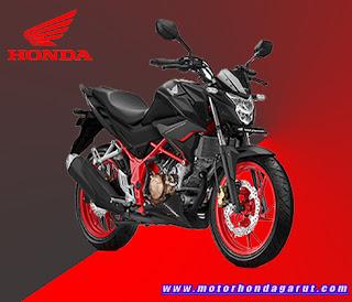 Kredit Motor Honda Cilawu Garut