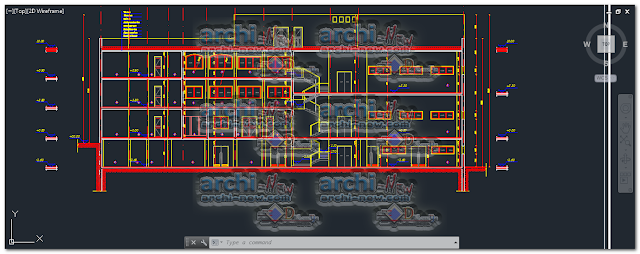 Download-AutoCAD-fabrication-factory-dwg-cad