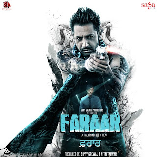 Budwar Lyrics - Faraar
