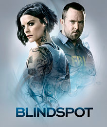 Sinopsis pemain genre Serial Blindspot Season 4 (2018)