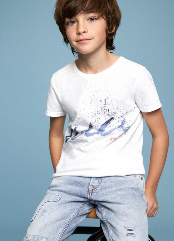 Colección de Pepe jeans