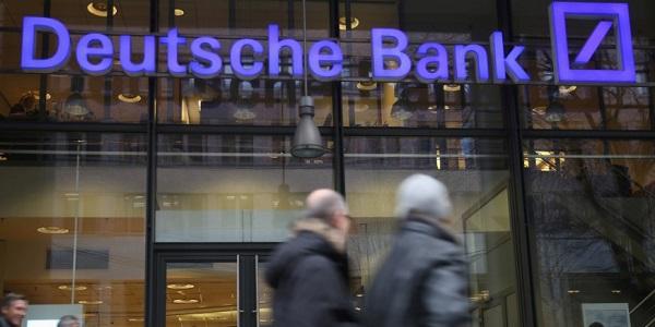 Έρχεται χρηματοπιστωτικός τυφώνας: Η Deutsche Bank απέτυχε στο stress test της Fed