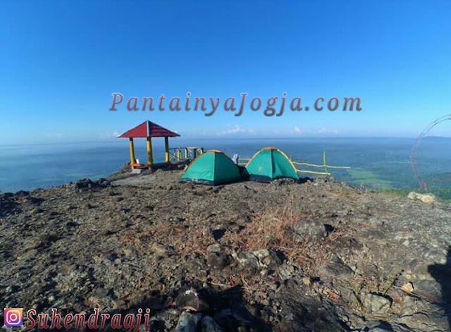 camping di puncak 4G
