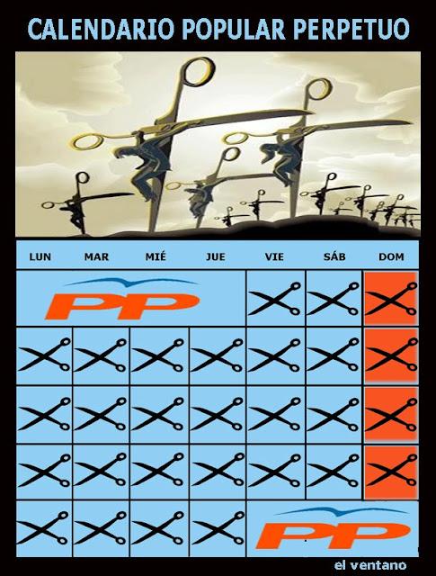 Calendario Perpetuo Semana Santa.El Estanque De La Memoria Poesia Actual Nuevo Calendario Laboral