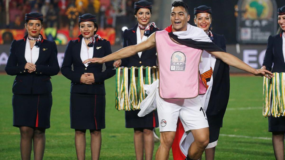 Galatasaray'ın yeni transferi Mostafa Mohamed için flaş sözler!