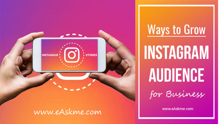Grow Instagram Audience