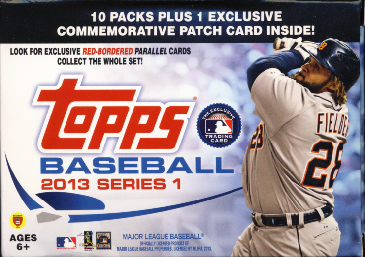 All About Sports Cards 12713 2313