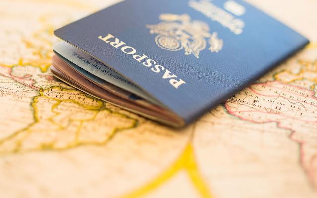 Xin Visa Đi Thụy Điển