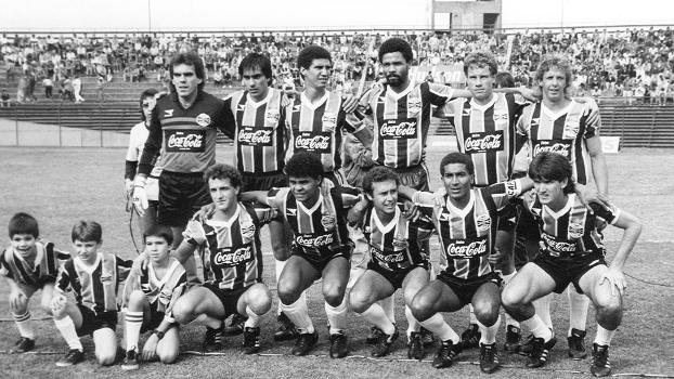 Grêmio Imortal  Outubro 2017 661e64447988b