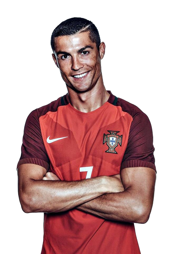 Cristiano Ronaldo 2018 FIFA World Cup 2017 FIFA Confederations Cup Portugal national football team Real Madrid C.F., Cristiano Ronaldo, of man in soccer jersey, tshirt, sport png free png