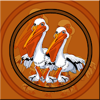 G2J Pelican Family Escape