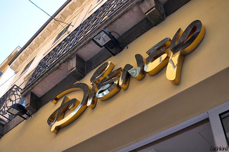 Disneystore Verona