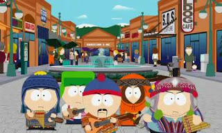 South Park Episodio 12x10 Perudemia