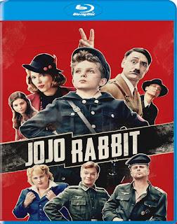 Jojo Rabbit [BD25] *Con Audio Latino