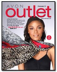 Avon Outlet Campaign 12