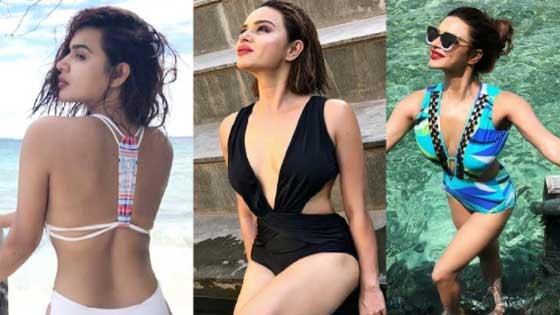 Aashka Goradia, aashka groadia hot, aashka goradia bikini