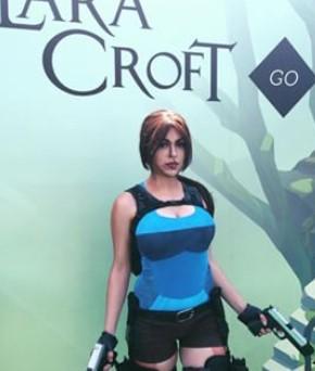 Lara Croft GO PC Full Español
