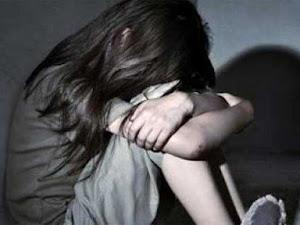 Kekerasan Terhadap Anak Terjadi di Mudiak Simpang Pasaman