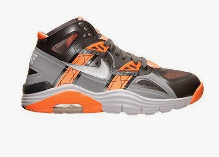 47d1c6b2b2f2 The Brand New Nike Lunar 180 Trainer SC Bo Jackson Training Shoe are  Available Now For Retail HERE