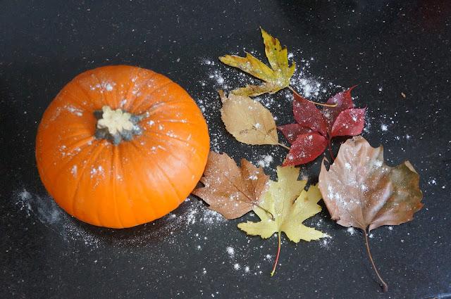 Halloween, Cooking, Pumpkin, Autumn