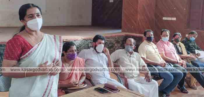 Kanhangad, Kasaragod, Kerala, Camp, Vaccination camp organizing committee formed.