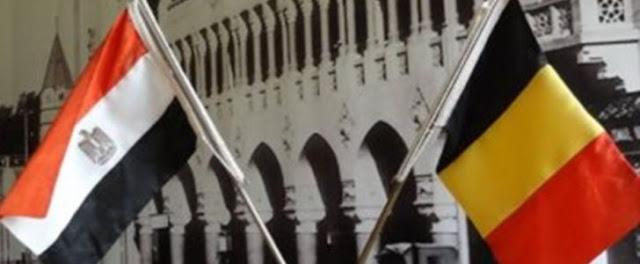 موعد مباراة مصر وبلجيكا الودية والقنوات الناقلة