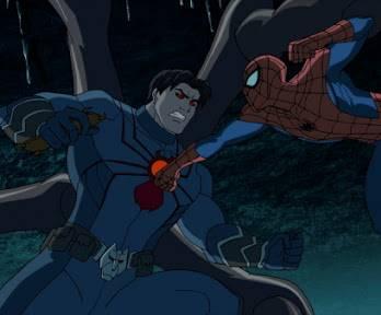 Un Peter Parker villano
