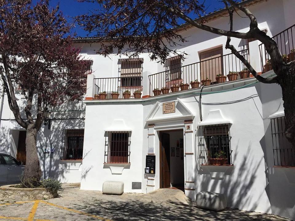 radio grazalema la oficina de turismo de grazalema se