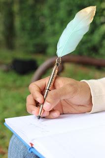 Ronak Sawant & his Pen