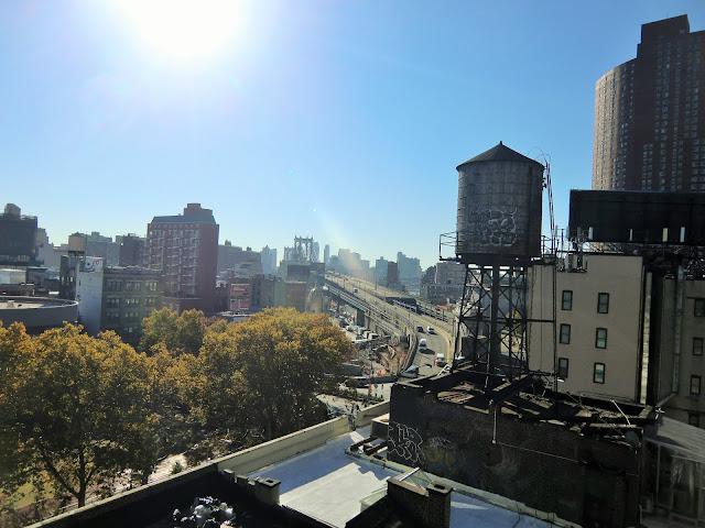 View Comfort Inn Manhattan Bridge Hotel in Chinatown manhattan new-york