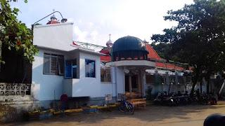 Makam Syeikh Mutamakkin Pati