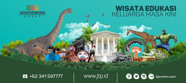 Jam Buka Jatim Park Group Batu Malang Terbaru