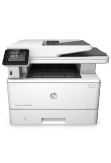 HP LaserJet Pro MFP M426fdn Printer Installer Driver