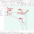 Creo Tips - PTC Creo Elements/Direct Modeling Express4.0の使い方(手探り中:)11 パーツ組み替え