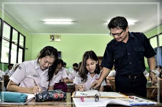 Anda harus mengetahui apa saja kompetensi yang harus dikuasai Apa saja 4 kompetensi guru yang Harus Dikuasai? Inilah Ulasan Lengkapnya