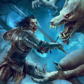 Download MOD APK Vampire's Fall: Origins RPG Latest Version