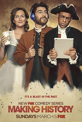 Making History Poster