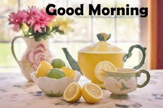 good morning chay pic