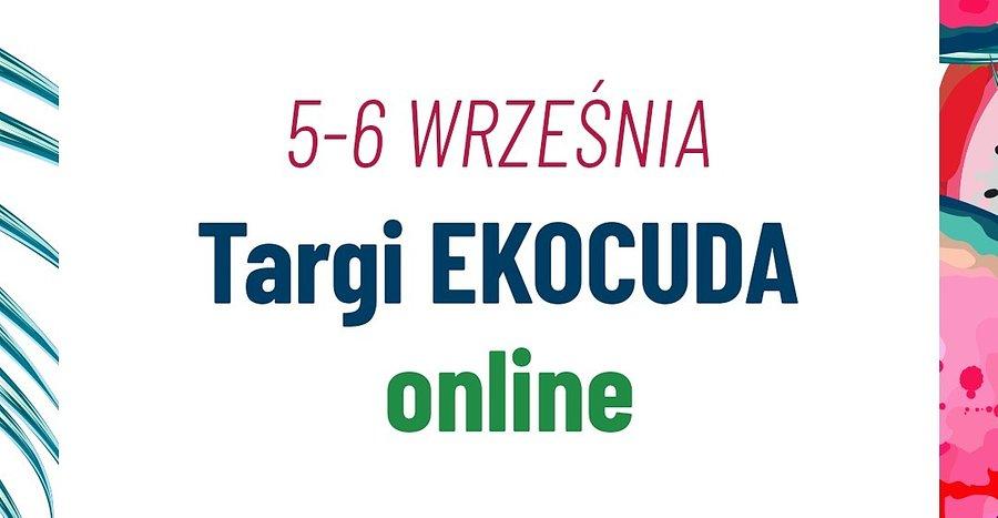 5-6 września ekocuda online